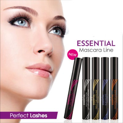 ESSENTIAL MASCARA